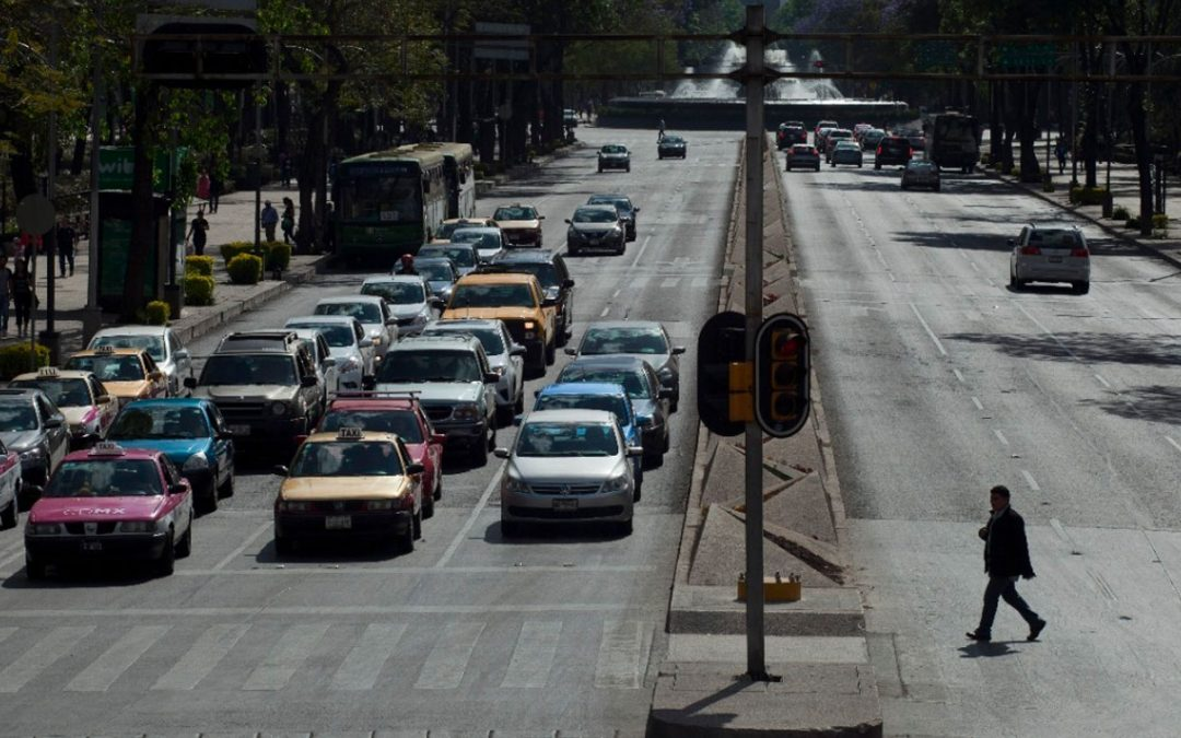 La AMTM reconoce el trabajo legislativo para que la movilidad y la seguridad vial sean derechos constitucionales