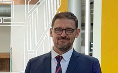 Nicolás Rosales Pallares asume la presidencia de la Asociación Mexicana de Transporte y Movilidad (AMTM)