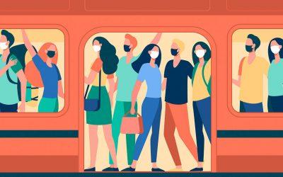 """""""Sobrevivir a la crisis financiera, adaptarse a la nueva normalidad y buscar nuevos modelos de financiación son prioridades del transporte público"""""""