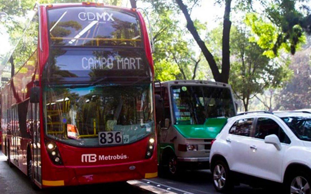 En América Latina el sector transporte tuvo pérdidas por un billón de dólares