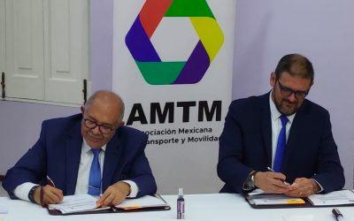 La AMTM contribuirá a mejorar la movilidad en el puerto de Mazatlán