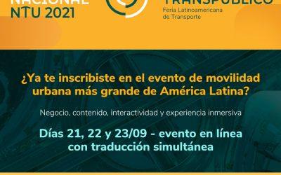 Seminario Nacional NTU 2021